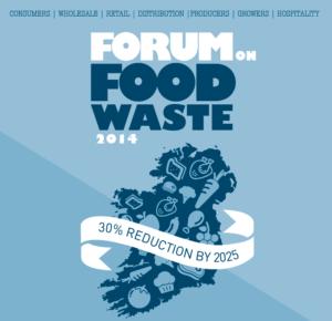 forum on food waste