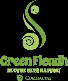green-fleadh-logo
