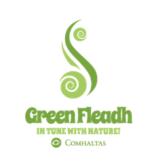 green fleagh png